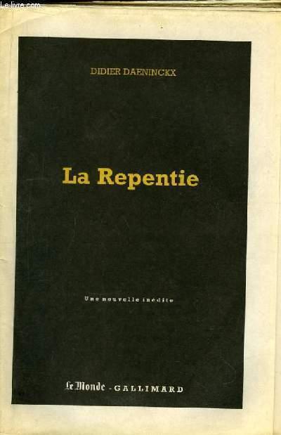La Repentie