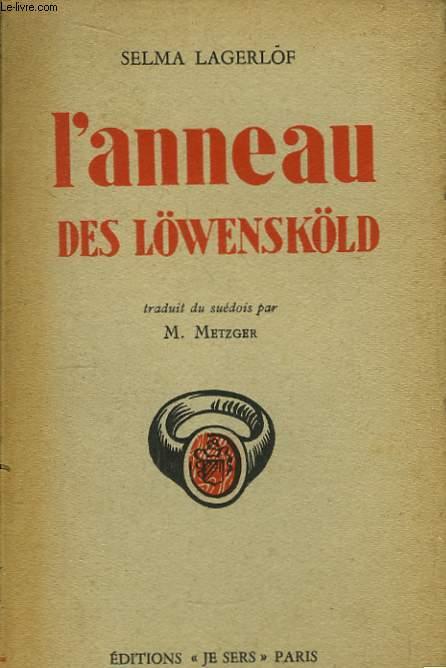 L'anneau des Löwensköld