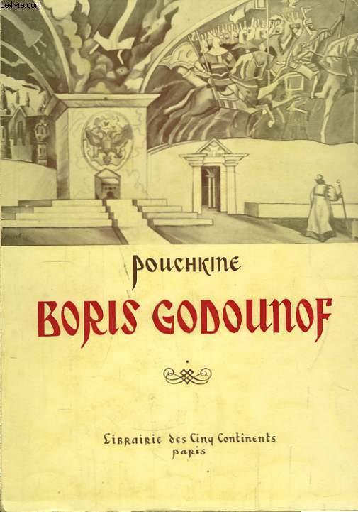 Boris Godounof.