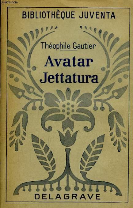 Avatar Jettatura