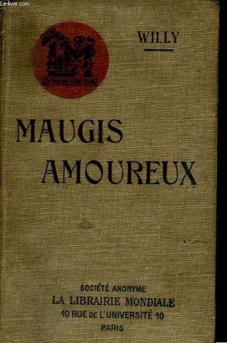 Maugis Amoureux.