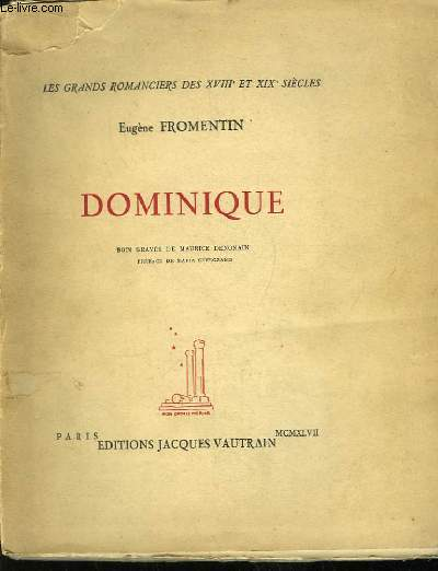 Dominique.