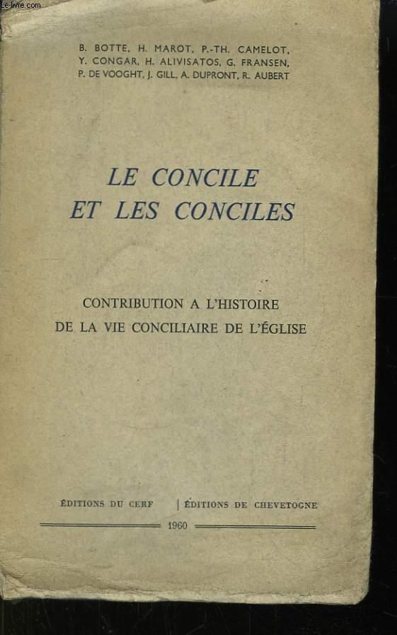 Le Concile et les Conciles.