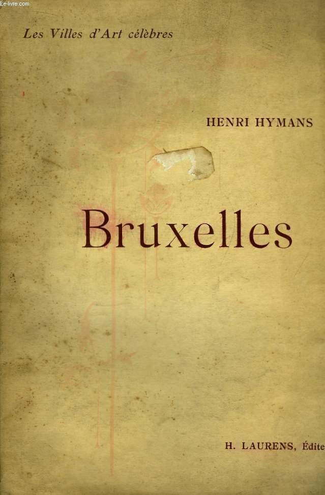 Bruxelles.