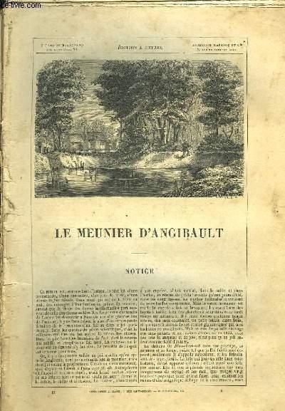 Le Meunier d'Angibault.