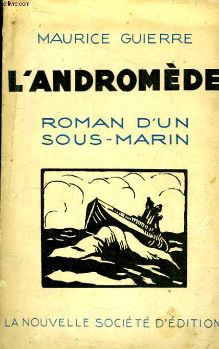 L'Andromède