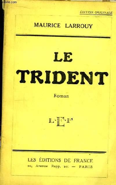 Le Trident