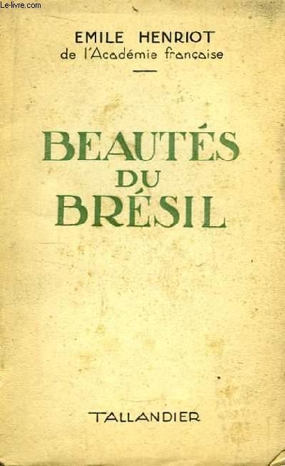 Beautés du Brésil