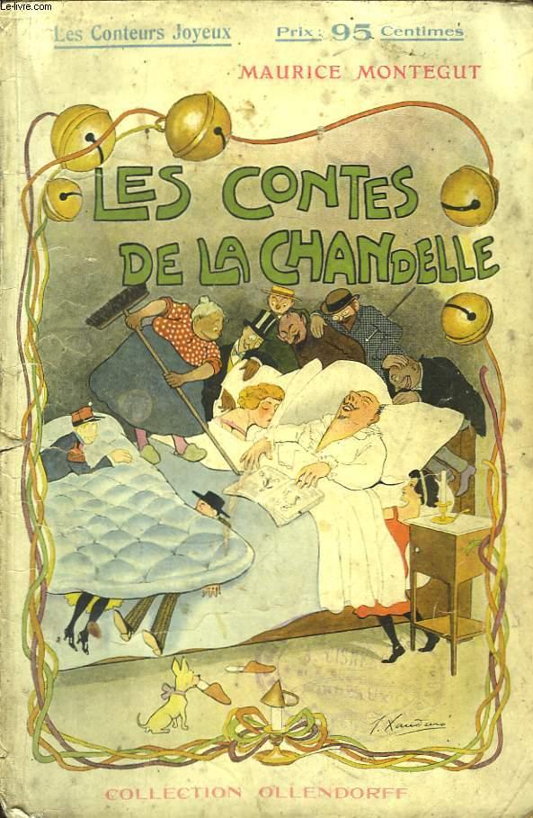 Les Contes de la Chandelle