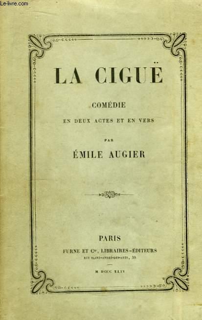 La Ciguë