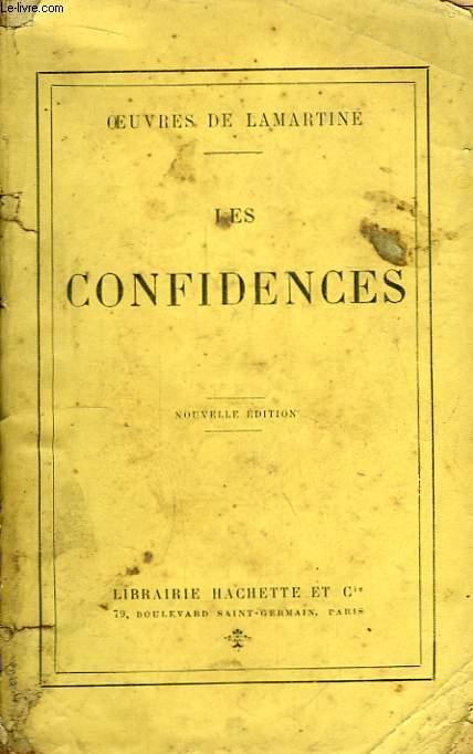 Les Confidences