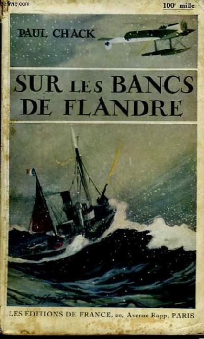 Sur les Bancs de Flandre.