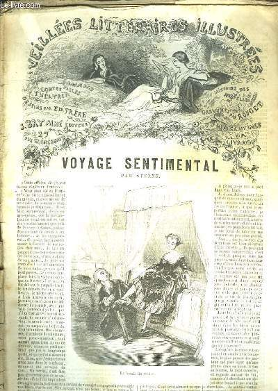 Voyage Sentimental.