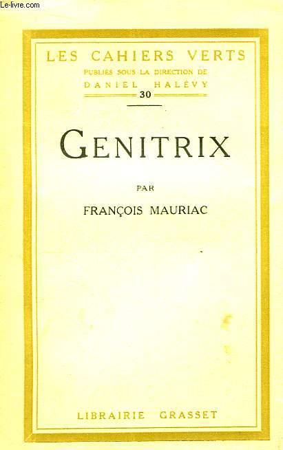 Genitrix.
