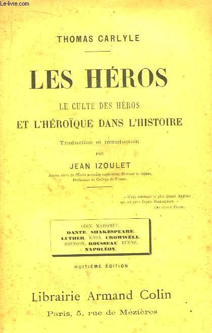 Les héros.
