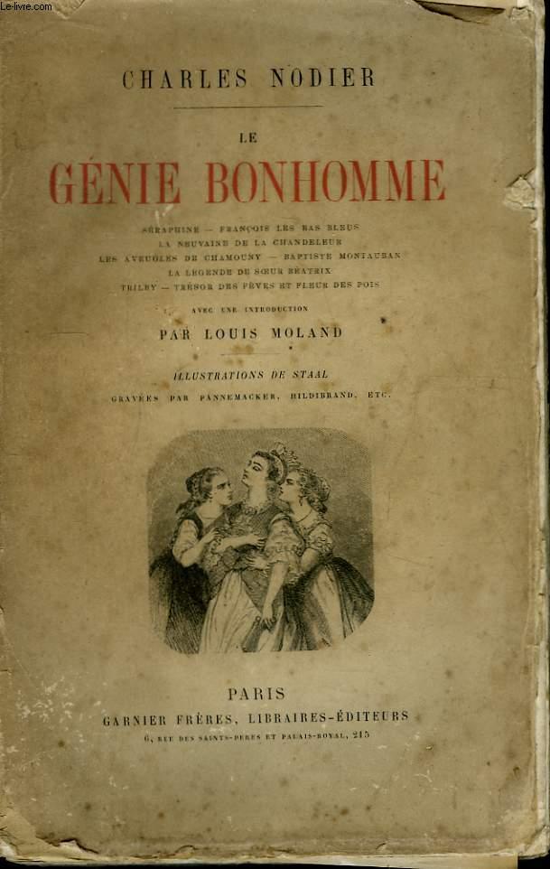 Le Génie Bonhomme
