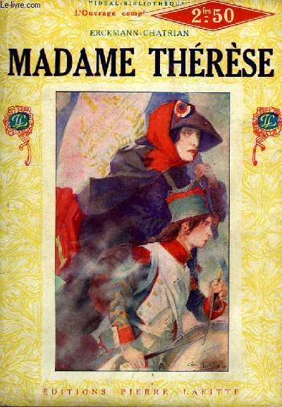 Madame Thérèse.
