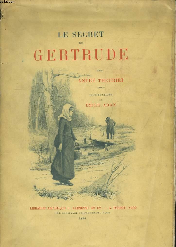 Le Secret de Gertrude.