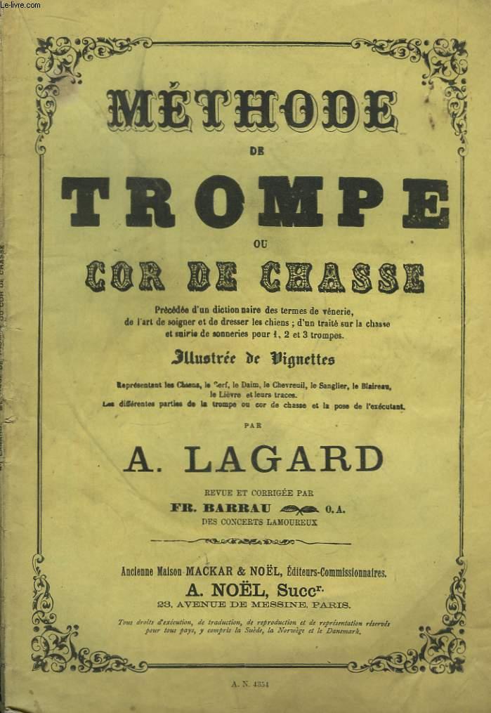 Méthode de Trompe ou Cor de Chasse
