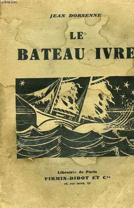 Le Bateau Ivre.
