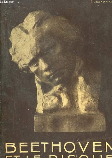 Beethoven et le disque.