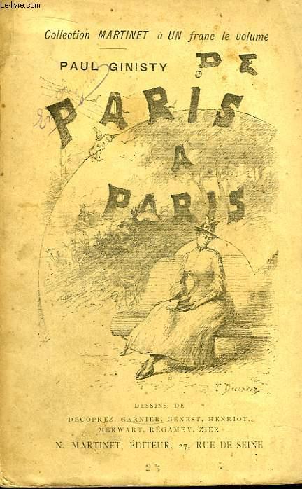 De Paris à Paris.