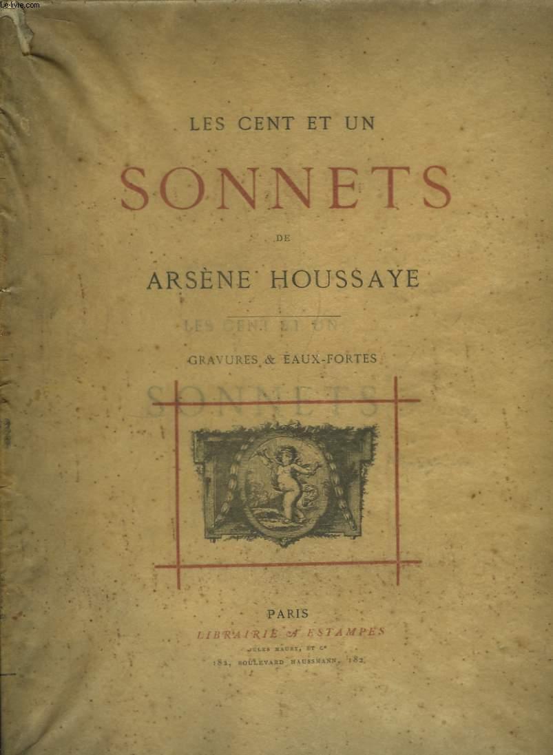 Les Cent et Un Sonnets.