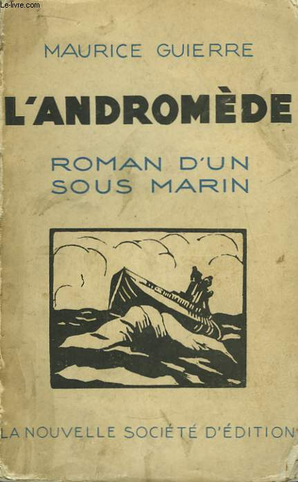 L'Andromède.