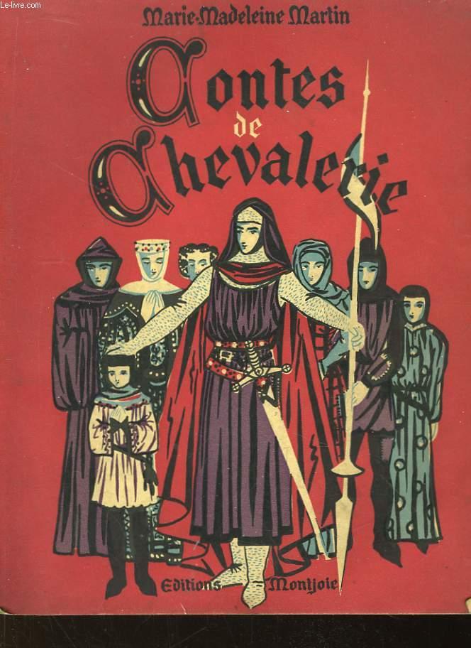 Contes de Chevalerie.