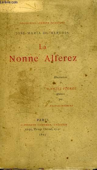 La Nonne Alferez.