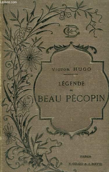 Légende du Beau Pécopin et la Belle Bauldour