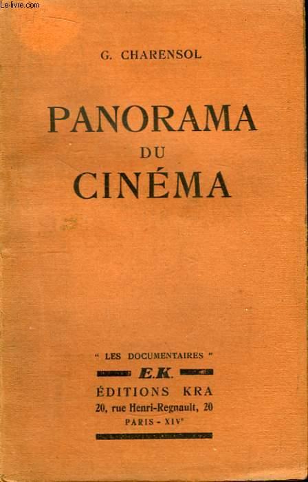 Panorama du Cinéma.