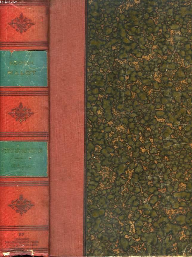 Oeuvres Choisies. Romain Kalbris - Cara.