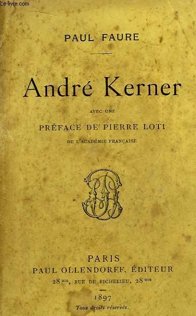 André Kerner