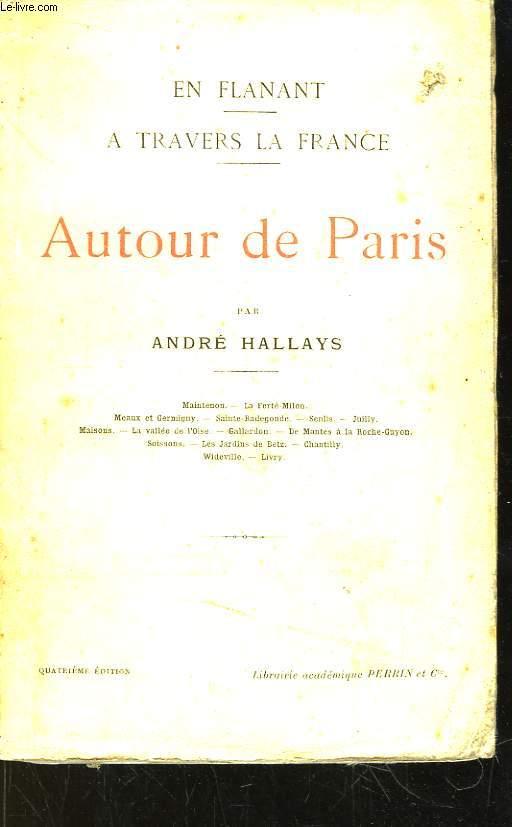 Autour de Paris.