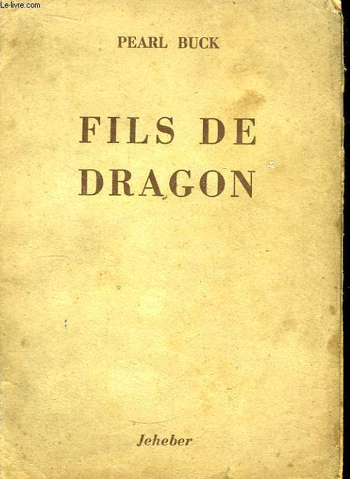 Fils de Dragon.