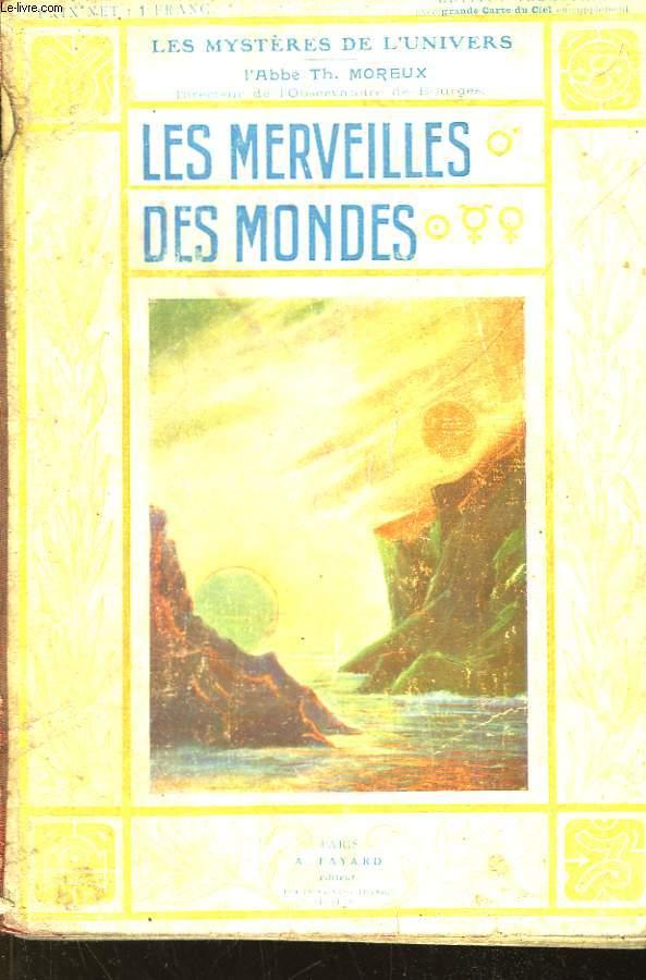 Les Merveilles du Monde.
