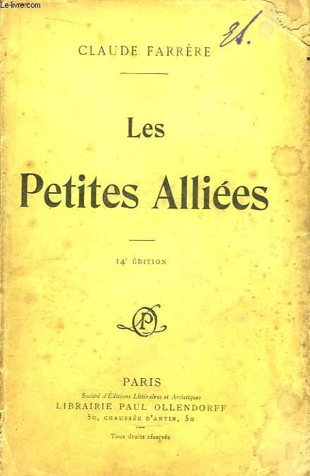 Les Petites Alliées.