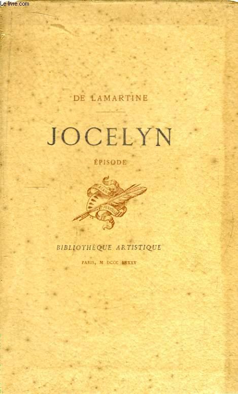 Jocelyn.