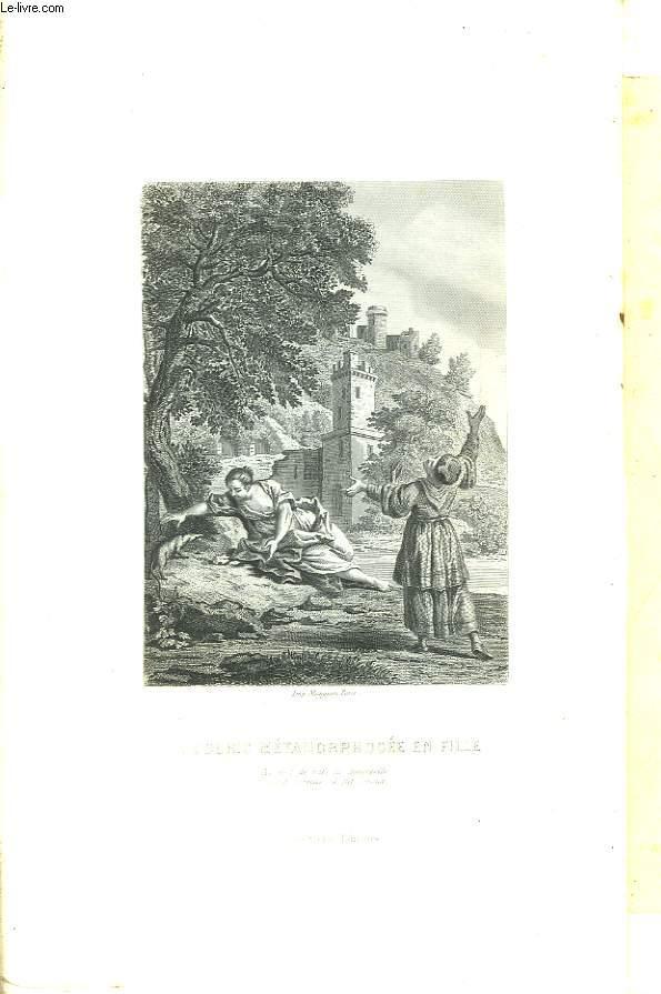 Oeuvres Complètes de La Fontaine. TOME 2 : Fables, Tome 2.