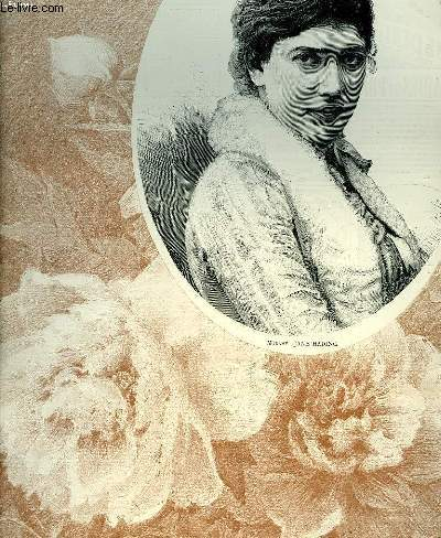 Portrait de Madame Jane Hading , extrait du journal hebdomadaire