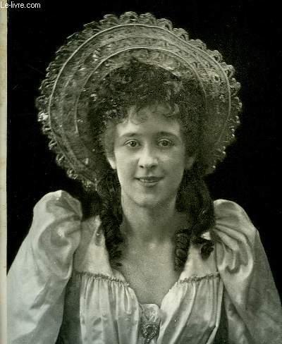 Portrait de Mme Duhamel, extrait du journal hebdomadaire