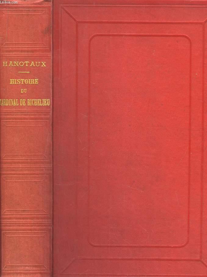 Histoire du Cardinal de Richelieu. La jeunesse de Richelieu (1585 - 1614), La France en 1614.