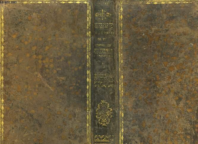 Chefs-d'Oeuvre de Th. Corneille. TOME 5 : Ariane, Le Comte d'Essex, Le Festin de Pierre,