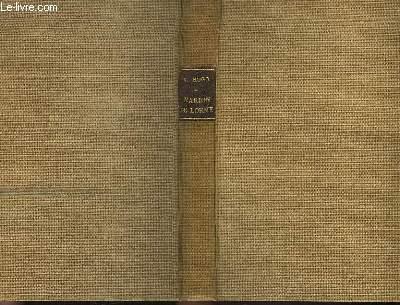 Morceaux Choisis de Victor Hugo. Marion de Lorme.