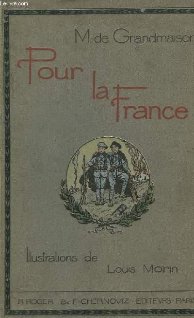 Pour la France ! (Episode de Guerre)