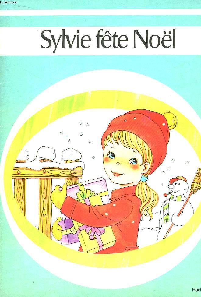 Sylvie fête Noël