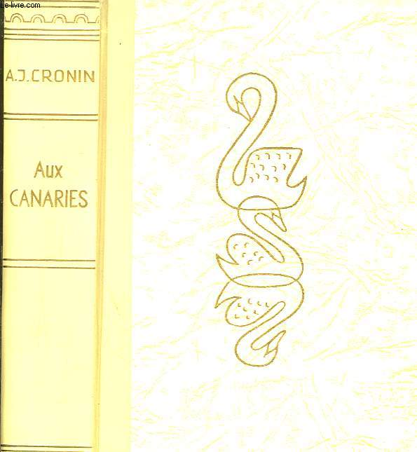 Aux Canaries (Grand Canary)