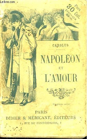 Napoléon et l'Amour.