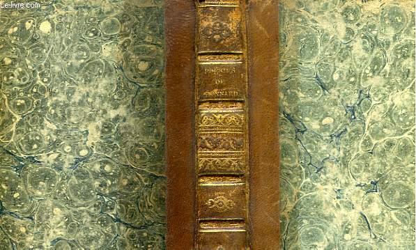Poésies de Bonnard